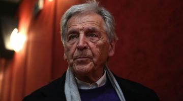 Κώστας Γαβράς: Έχουμε μια καταπληκτική χώρα, ο ελληνισμός δεν σε εγκαταλείπει ποτέ