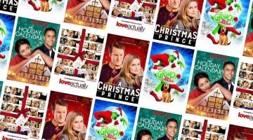 Χριστούγεννα με Netflix – Δείτε τις δέκα καλύτερες ταινίες