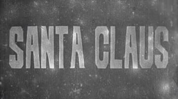Αυτή είναι η πρώτη Χριστουγεννιάτικη ταινία που γυρίστηκε ποτέ