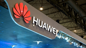 Η Huawei ευχήθηκε καλή χρονιά μέσω… Apple
