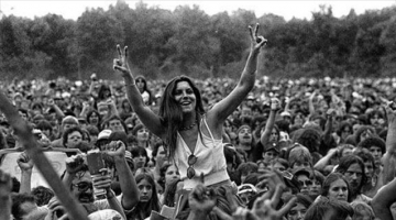 Woodstock: Η επιστροφή