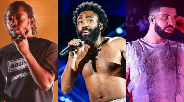 Grammys 2019: Kendrick, Drake, and Childish Gambino Turned Down Performances, Producer Says