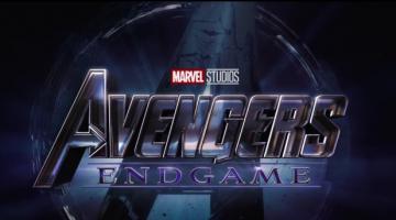 Marvel's Avengers: Endgame hits theaters April 2019