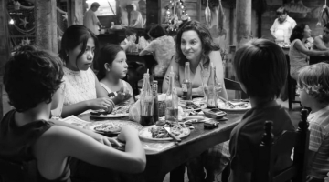 How Much Would 'Roma' Have Grossed With a Traditional Release?