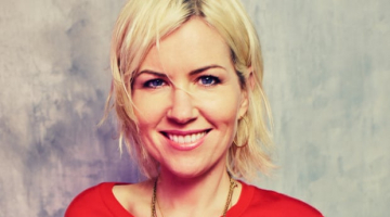Dido: ' I'm actually loving getting older'