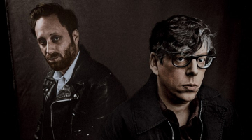 Listen to the Black Keys' First New Song in 5 Years