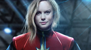 'Captain Marvel': How Did Brie Larson Get into Shape for the Marvel Universe?
