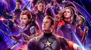In Avengers: Endgame new trailer, Captain Marvel and Thor have fun first meeting