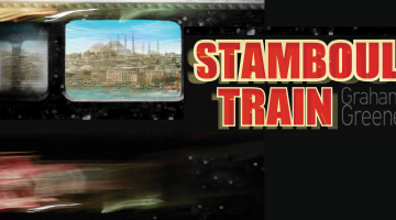 To Stamboul Train επιστρέφει στην Αμαξοστοιχία – Θέατρο, Το Τρένο στο Ρουφ