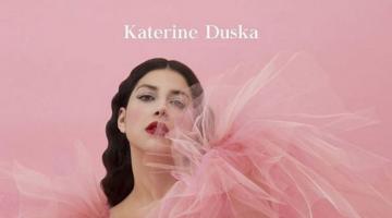 "Eurovision 2019: Ακούστε το ""Better Love"" από την Κατερίνα Ντούσκα"
