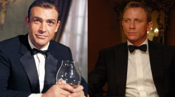 The 10 Best James Bond Movies on Netflix, Ranked