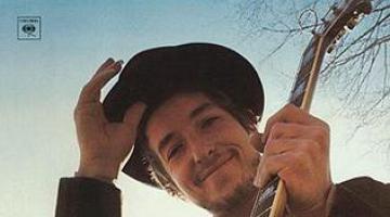"""Σαν Σήμερα το 1969 κυκλοφορεί ο ένατος δίσκος του Μπομπ Ντύλαν με τίτλο """"Nasville Skyline""""."""