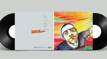 """Κ.Βήτα – """"Για Σένα Με Αγάπη"""" κυκλοφορεί σε διπλό gatefold βινύλιο στις 13 Απριλίου για τη Record Store Day"""