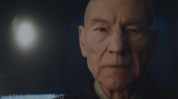 Star Trek: Ο Κάπτεν Πικάρντ επιστρέφει