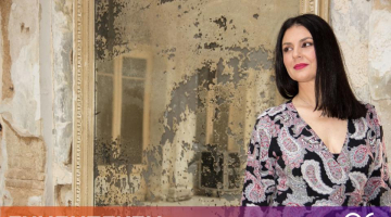 ΣΥΝΕΝΤΕΥΞΗ  Η Βερόνικα Αργέντζη στον NGradio.gr