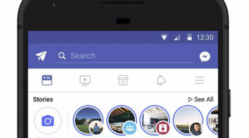 Stories στο Facebook: Τι αλλάζει