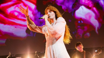 Οι Florence and the Machine στην Αθήνα τον Σεπτέμβρη!