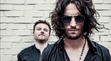 LEONTAS LIVE ǀ Το βρετανικό συγκρότημα έρχεται για πρώτη φορά στην Ελλάδα, στη σκηνή του Faust!