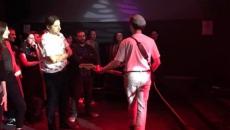 Sonny Touch και Παιδί Τραύμα επί σκηνής | Ανασκόπηση συναυλίας