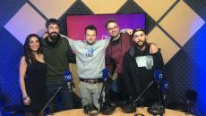 Οι ΘΡΑΞ ΠΑΝΚC στον NGradio   #11me1