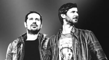 Γιώργος & Νίκος Στρατάκης Live @ Σταυρός του Νότου Club | Παρασκευή 6 & 13 Μαρτίου