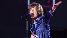 Mick Jagger and Lorde urge politicians to get permission for campaign songs
