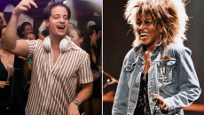 Tina Turner is back (at 80!) on Kygo's 'What's Love Got to Do with It' remix