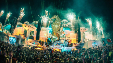 Tomorrowland around the world set the standard for virtual festivals with Over 1 million viewers