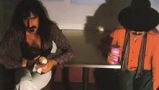 Παιδικά τραγούδια στην ροκ | Muffin Man-Frank Zappa