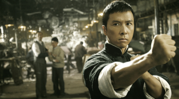 The best kung fu movie franchise you 've never seen is streaming on Netflix