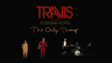 """TRAVIS & SUSANNA HOFFS (των Bangles) μαζί!"""" 