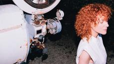 Νέο single | Κατερίνα Μακαβού «Βόλτα» σε στίχους και μουσική του Νίκου Ξαρχάκου