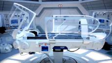 """Νέα Τεχνολογία συλλογικού πλάσματος για τα θεραπευτικά κρεβάτια """"MED BEDS"""""""