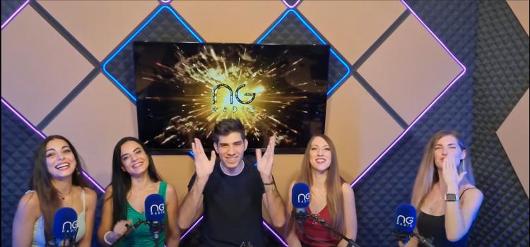 O NGradio.gr μεγάλος νικητής των WEBAWARDS 2020| Για 6η συνεχόμενη χρονιά!