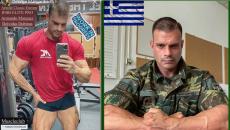 Η Ελλάδα ξεχωρίζει με την συμμετοχή του Επίλαρχου Γιώργου Μαργαρίτη στον αθλητικό διαγωνισμό ACE 20