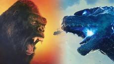 «Godzilla vs. Kong», οδεύει προς κάποιον streamer