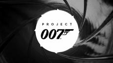 «Project 007» – Video game James Bond στο στάδιο της ανάπτυξης