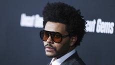 Αποκλείστηκε ο Weeknd από τα Grammys