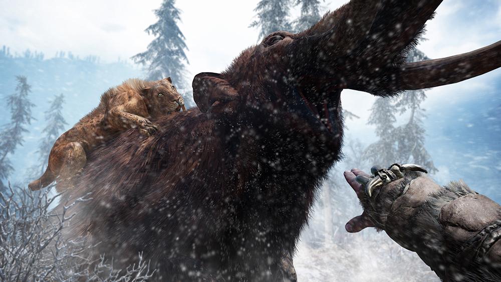 Far Cry Primal Game Loading 3