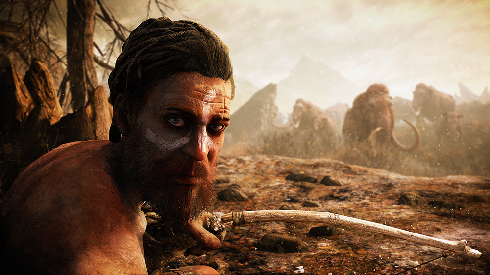Far Cry Primal Game Loading 6