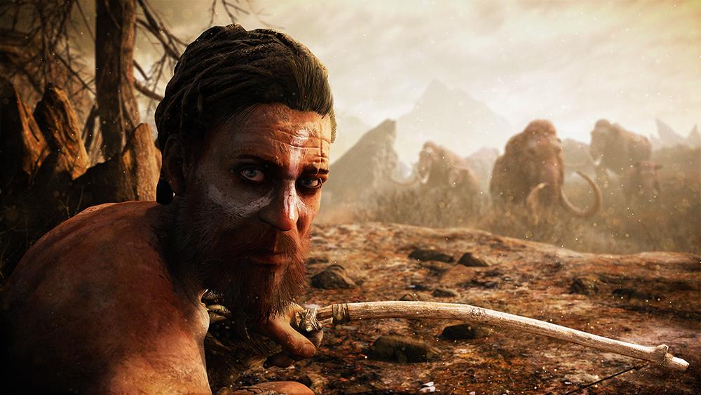 Far Cry Primal Game Loading 6
