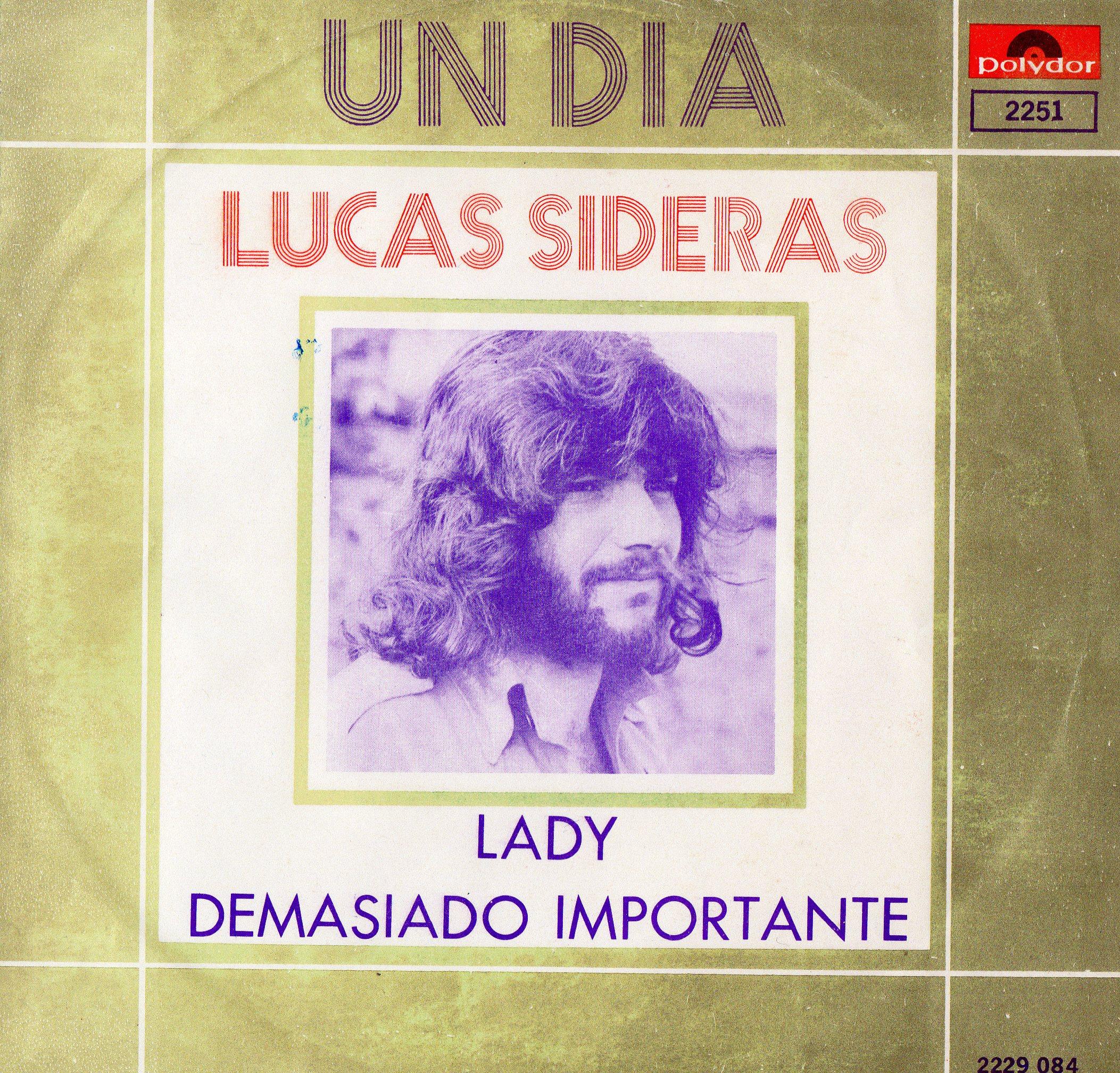 Lucas Sideras 1