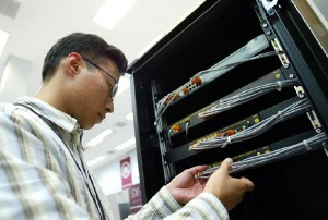 man-with-a-supercomputer