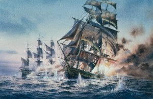 french_frigate