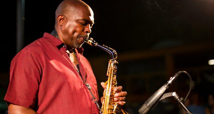 Βιρτουόζοι της Jazz  Big Band και Craig Bailey στην απόλυτη jazz συναυλία στην Τεχνόπολη του δήμου Αθηναίων