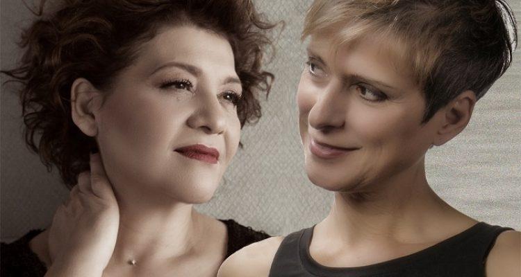 Αναστασία Μουτσάτσου – Γιώτα Νέγκα | Πρόσεξε τι θα πεις… | Γυάλινο Μουσικό Θέατρο | Πέμπτη 8 Μαρτίου, Παγκόσμια Ημέρα της Γυναίκας