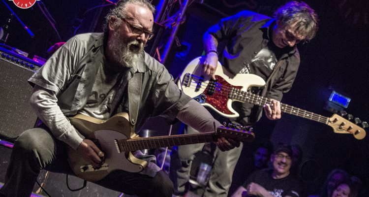 BLUES WIRE Live Παρουσίαση νέου δίσκου «NOS» @ ΚΥΤΤΑΡΟ | 5.10.2018