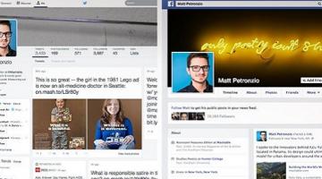 Προσπαθεί το twitter να μοιάσει στο facebook;