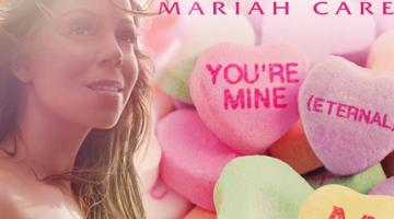 Ακούστε το καινούργιο τραγούδι της Μαράια Κάρεϋ (Mariah Carey)