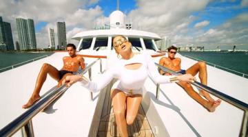 """""""Απάντηση"""" στο """"Blurred Lines"""" το νέο βίντεο κλιπ της Tζέννιφερ Λόπεζ (Jennifer Lopez)"""